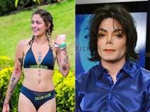 Con gái xinh nhất của Michael Jackson: Sexy dù vòng 1 nhỏ, xăm 18 hình khắp người