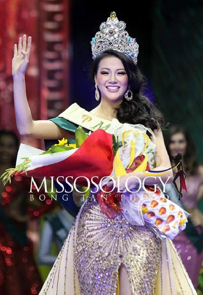 Động thái bất ngờ của Phương Khánh khi bị Mâu Thủy ám chỉ chi hơn 5 tỷ đồng để cướp suất thi Hoa hậu Trái Đất-1