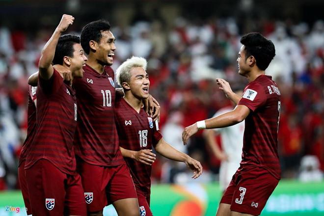 'Thái có 3 cầu thủ J.League, muốn cho ĐT Việt Nam thấy ai là số một'-1