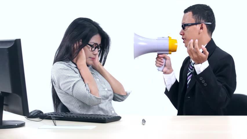 Trót dại làm sếp nổi giận, hãy học ngay 5 bước ứng xử thông minh dưới đây để an toàn thoát nạn-6