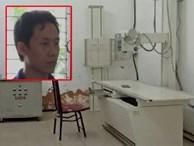 Chân dung nhân viên y tế hãm hại bé gái 13 tuổi khi chụp X quang