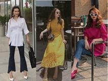 Style của Yến Trang chính là nguồn cảm hứng tuyệt vời cho các chị em