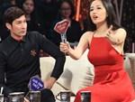 Hoa hậu Mai Phương Thúy vô tình tiết lộ đã có chồng trên truyền hình?-8