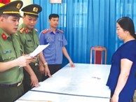 Những lời khai chấn động về mức giá và người 'nhờ vả' trong vụ nâng điểm thi ở Sơn La