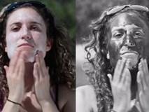 Kem chống nắng thẩm thấu vào da như thế nào?