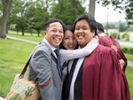 Mẹ Đỗ Nhật Nam: Đừng để con nghĩ rằng, nhiệm vụ của cuộc đời chúng chỉ là làm hài lòng cha mẹ-3