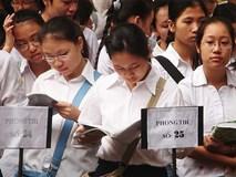 Đề phòng lọt đề, Hà Nội yêu cầu 11.000 cán bộ trông thi lớp 10 phải nộp điện thoại cá nhân