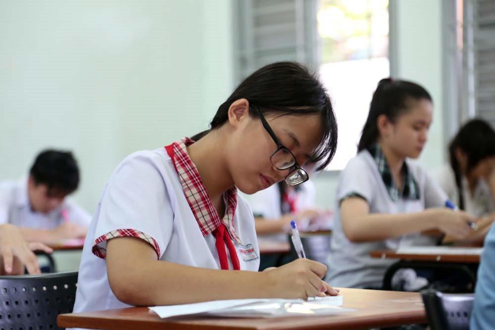 Tuyển sinh lớp 10: Chỉ tiêu tất cả các trường ngoài công lập ở Hà Nội 2019-1