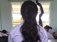 Nữ sinh lớp 11 cầu cứu Công an TP.HCM vì bị miệt thị 'đồ con không cha' trên facebook, khiến phải tự tử