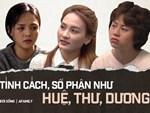 Tuấn Tú: Nhiều khán giả nhắn tin khen tôi và Thu Quỳnh rất đẹp đôi trong Về nhà đi con-5