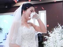 Cô dâu phẫn uất trước lý do chú rể biến mất bí ẩn trong tiệc cưới