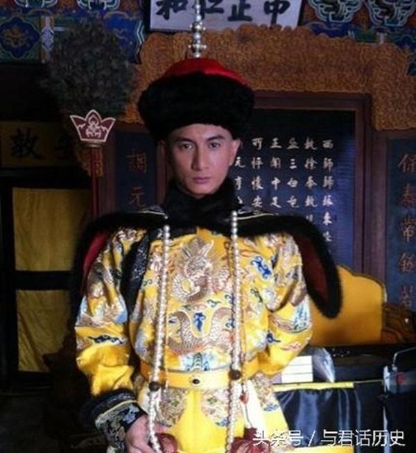 Chuyện hoàng đế nhà Thanh chết đột ngột, nghi bị thích khách chặt đầu-3
