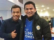 Thonglao: 'ĐT Thái Lan sẽ thắng ĐT Việt Nam ở King's Cup 2019'