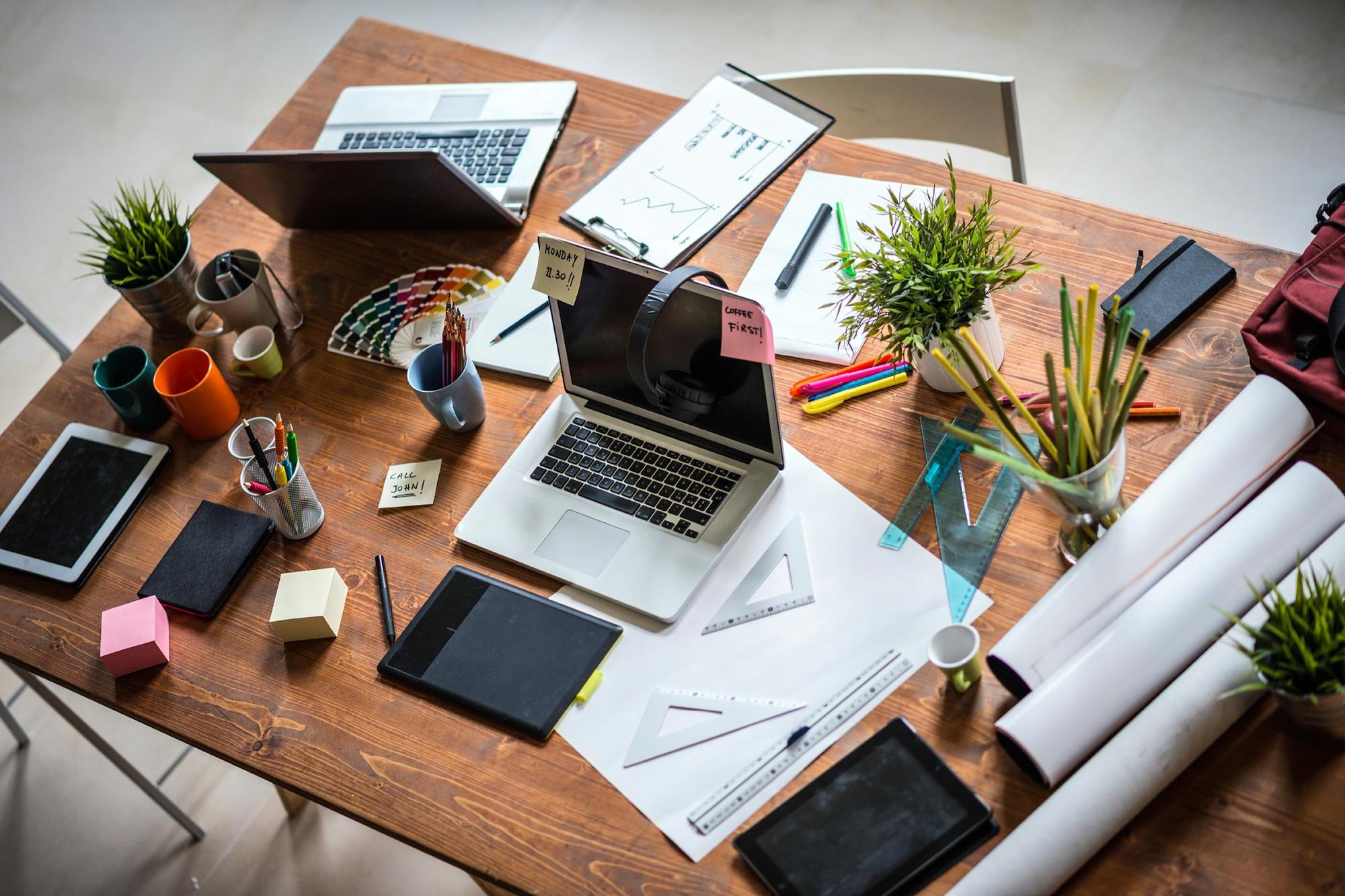 Muốn cuộc sống công sở dễ dàng, tránh khỏi vòng xoáy thị phi, chị em hãy học hỏi ngay 5 thói quen này-2
