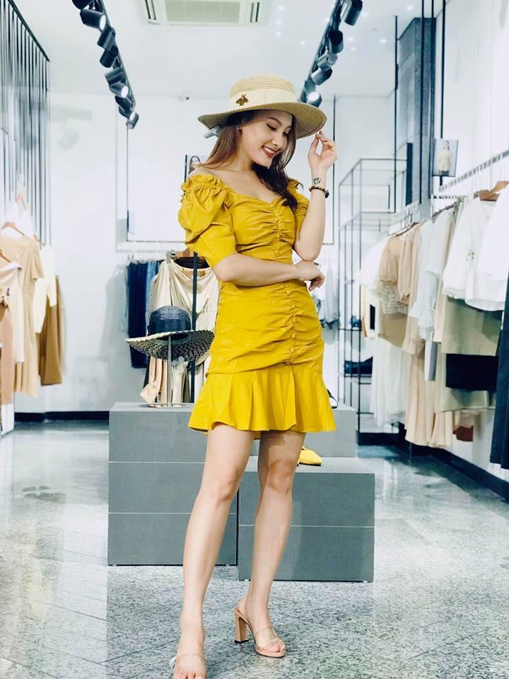 Bảo Thanh Về nhà đi con: Toàn mặc thiết kế Việt mà váy nào cũng thành hot item trong lòng hội chị em-2
