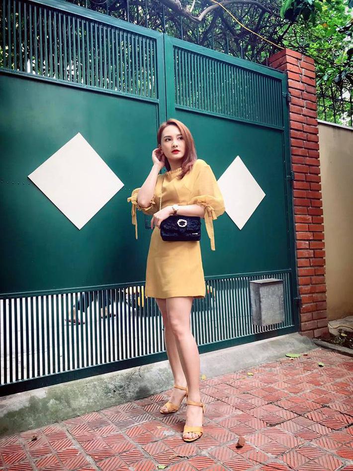 Bảo Thanh Về nhà đi con: Toàn mặc thiết kế Việt mà váy nào cũng thành hot item trong lòng hội chị em-10