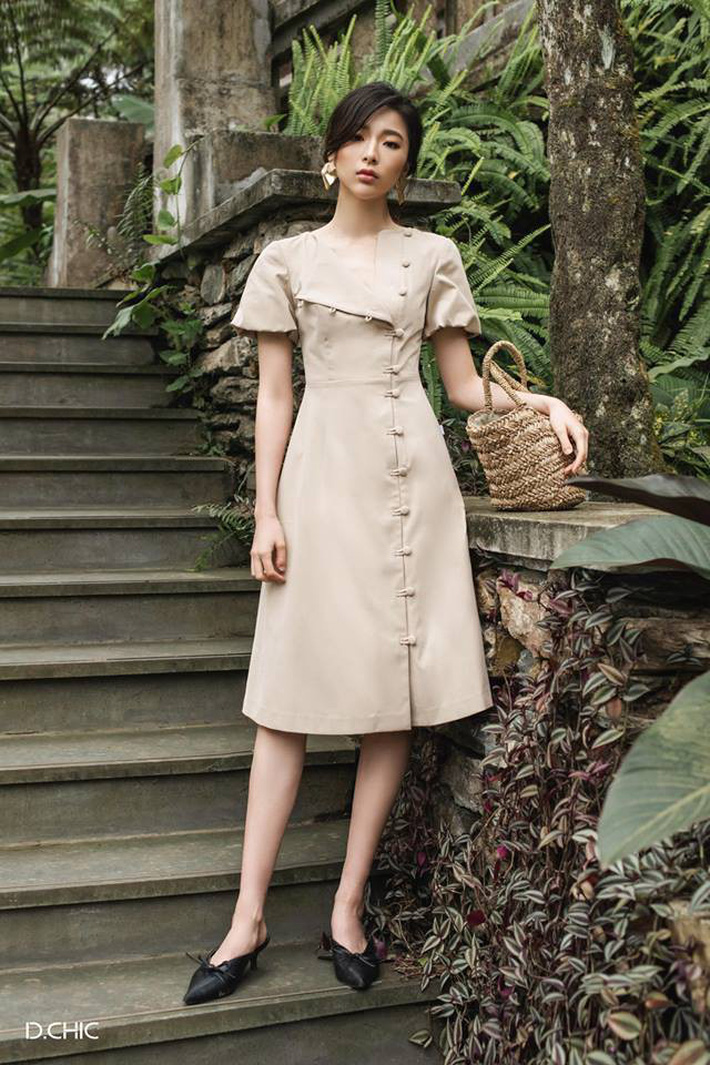Bảo Thanh Về nhà đi con: Toàn mặc thiết kế Việt mà váy nào cũng thành hot item trong lòng hội chị em-5