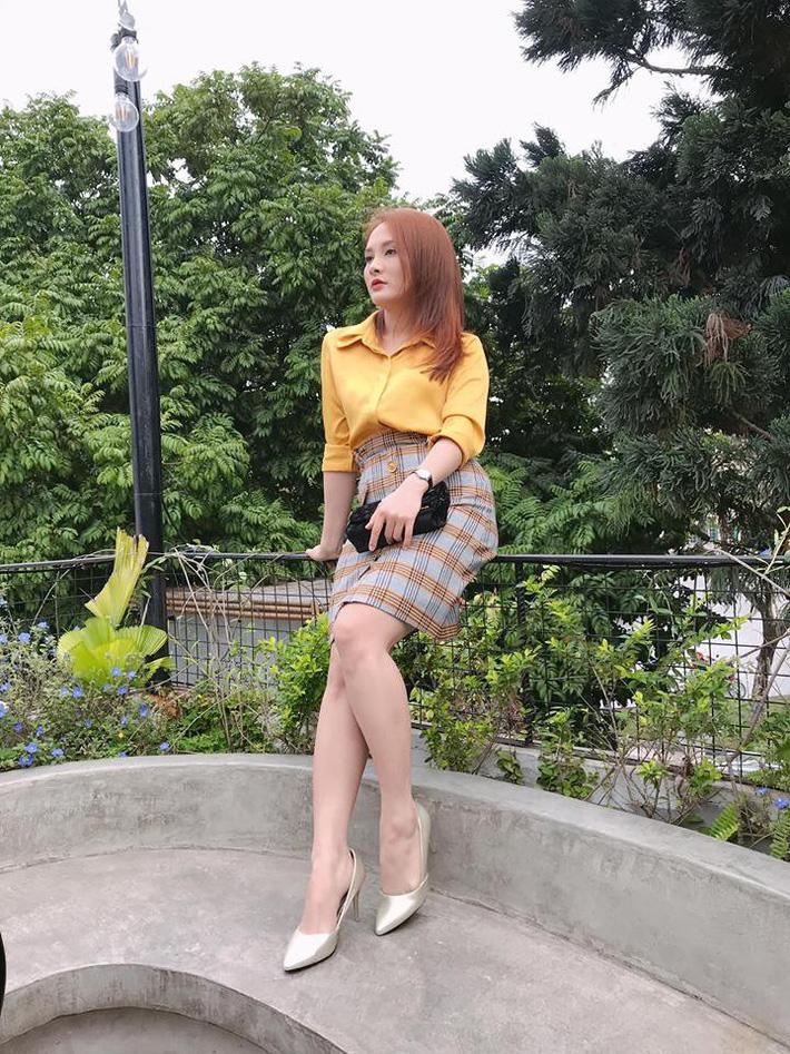 Bảo Thanh Về nhà đi con: Toàn mặc thiết kế Việt mà váy nào cũng thành hot item trong lòng hội chị em-16