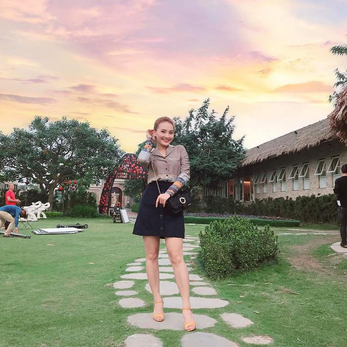 Bảo Thanh Về nhà đi con: Toàn mặc thiết kế Việt mà váy nào cũng thành hot item trong lòng hội chị em-17