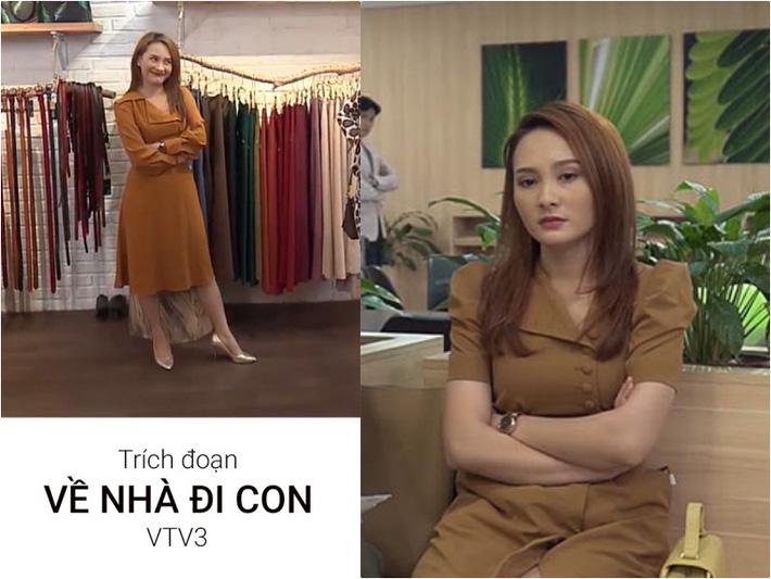 Bảo Thanh Về nhà đi con: Toàn mặc thiết kế Việt mà váy nào cũng thành hot item trong lòng hội chị em-4