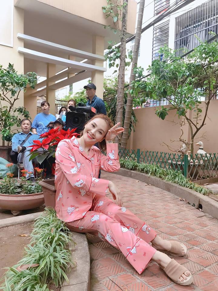 Bảo Thanh Về nhà đi con: Toàn mặc thiết kế Việt mà váy nào cũng thành hot item trong lòng hội chị em-22