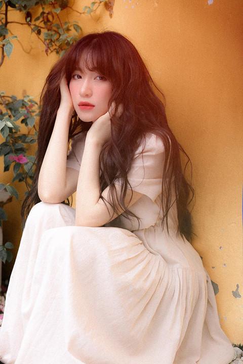 Hòa Minzy sụt 12 kg, tuyệt vọng vì đánh mất giọng hát-1