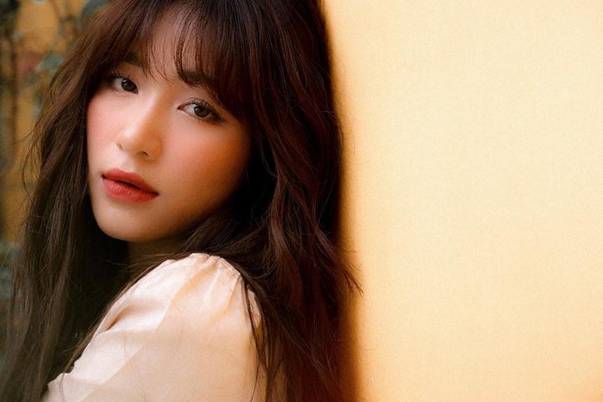 Hòa Minzy sụt 12 kg, tuyệt vọng vì đánh mất giọng hát-2