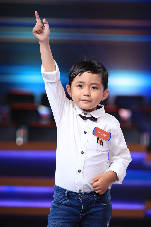 Cả đời làm MC chắc Trấn Thành cũng không ngờ có ngày mình bị đứa bé 5 tuổi bắt bẻ đến câm nín thế này-5