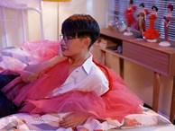 Đào Bá Lộc hoá thành búp bê barbie với biểu cảm 'cực lạ'