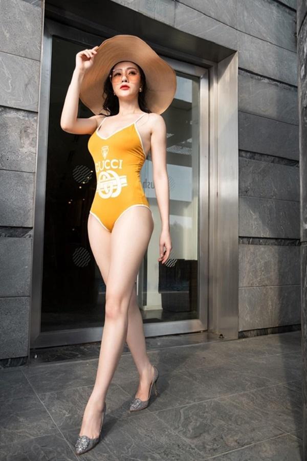 Quỳnh búp bê, Lan Cave, Bảo Thanh: 3 nữ hoàng áo tắm phim giờ vàng-5