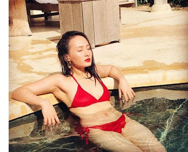 Quỳnh búp bê, Lan Cave, Bảo Thanh: 3 nữ hoàng áo tắm phim giờ vàng-17