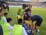 Dân mạng an ủi khi Đình Trọng chấn thương nặng trước thềm Kings Cup-3