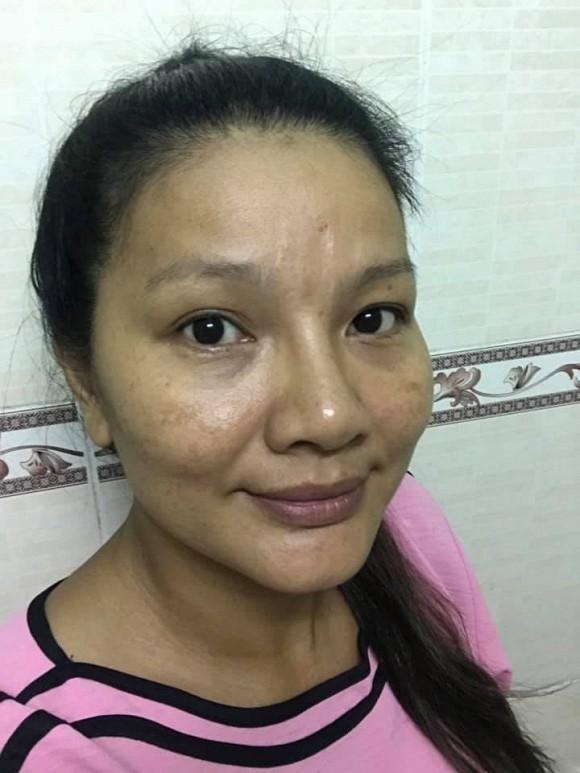 Nữ hoàng cảnh nóng Kiều Trinh gây sốc với gương mặt xuống sắc thê thảm ở tuổi 43-1