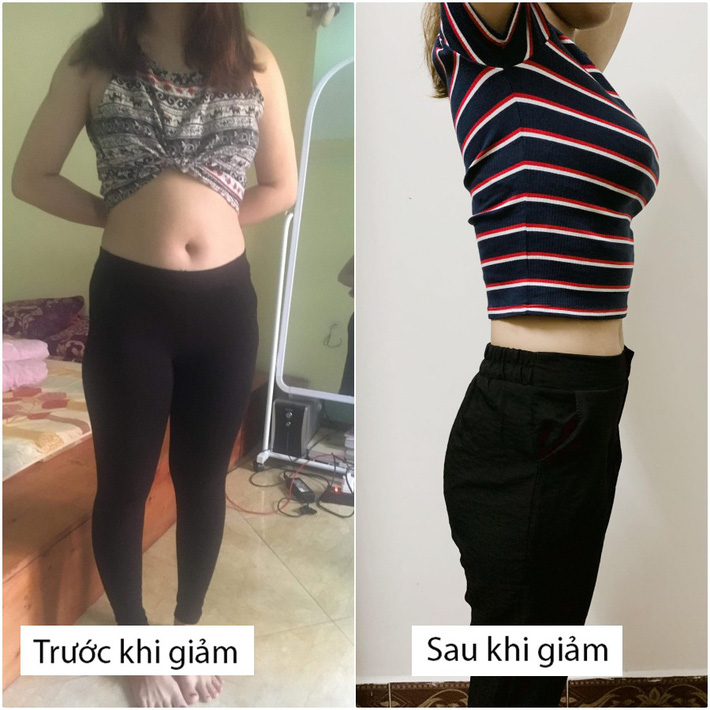 Trước thềm đám cưới, cô nàng này giảm 4kg và 10cm vòng eo trong 12 ngày chỉ nhờ thức uống detox con nhà nghèo-1
