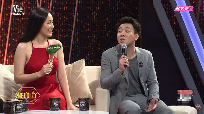 Hoa hậu Mai Phương Thúy vô tình tiết lộ đã có chồng trên truyền hình?-4
