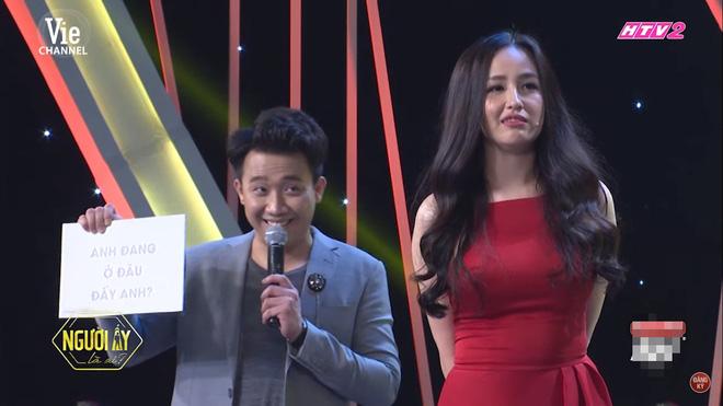 Hoa hậu Mai Phương Thúy vô tình tiết lộ đã có chồng trên truyền hình?-5