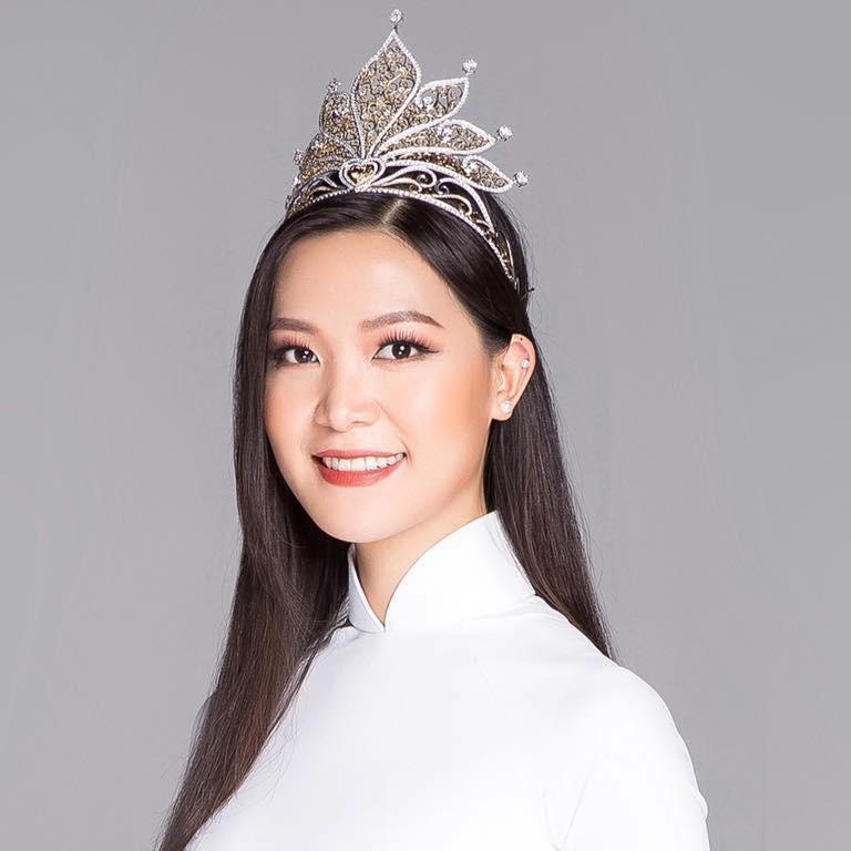 Hoa hậu Việt Nam 2008 Thùy Dung: Từ scandal Hoa hậu học dốt đến ồn ào bị vợ cũ đại gia dằn mặt và hạnh phúc giấu kín ở tuổi 30-1