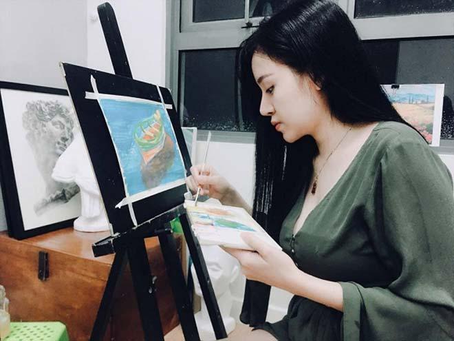 Cuộc sống hiện tại giàu có của Bà Tưng Huyền Anh-11