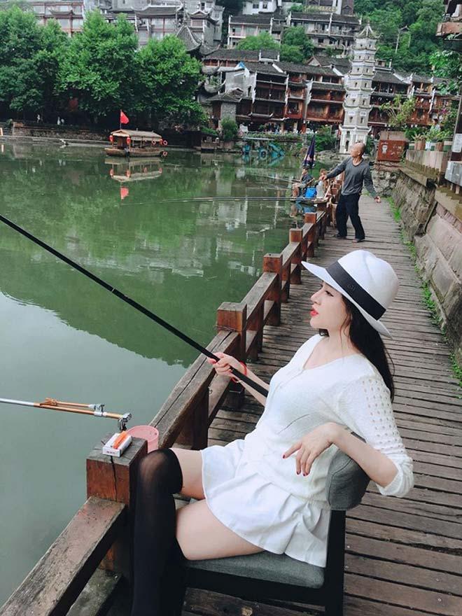 Cuộc sống hiện tại giàu có của Bà Tưng Huyền Anh-12
