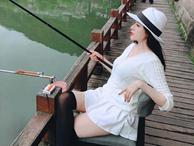 Cuộc sống hiện tại giàu có của 'Bà Tưng' Huyền Anh