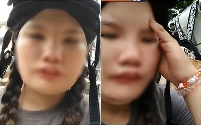 Cô gái khuyết tật khóc vì bom hàng bất ngờ bị tố lừa đảo, trộm cắp, dùng nước mắt lợi dụng lòng thương?-2