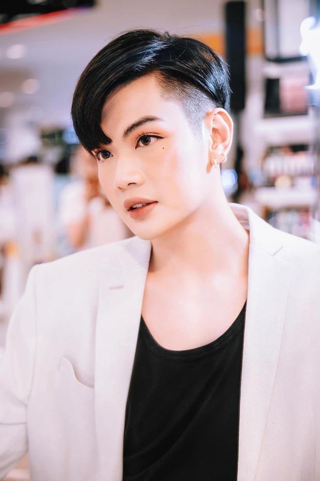 Cuộc sống của Đào Bá Lộc sau khi công khai giới tính và chuyện yêu 15 người đàn ông-1