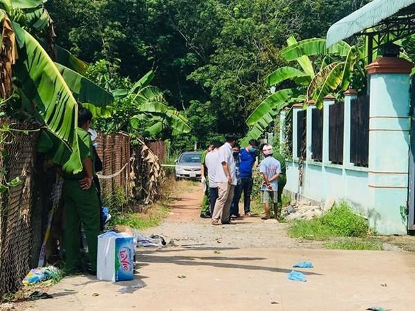 Trinh sát kể về hành trình lật tìm manh mối phá vụ án xác người bê tông ở Bình Dương-3