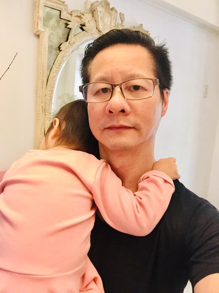 Từng mất kiểm soát chửi bậy trước mặt con trẻ, ông xã Phan Như Thảo rút ra kinh nghiệm khiến bậc cha mẹ phải suy ngẫm-1