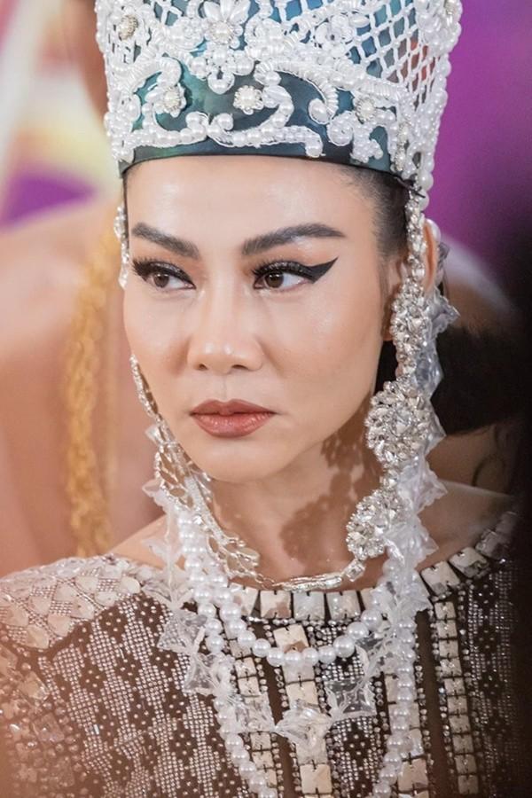 """Bị Tùng Dương móc máy"""" về danh xưng Diva, Thu Minh đáp lời cực khéo léo-3"""