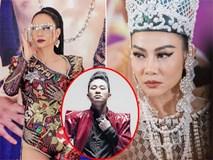"""Bị Tùng Dương """"móc máy"""" về danh xưng Diva, Thu Minh đáp lời cực khéo léo"""