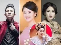 Giữa lúc Thu Minh gây tranh cãi với danh xưng Diva, Tùng Dương bất ngờ lên tiếng, lôi cả Thanh Lam - Hồng Nhung vào cuộc