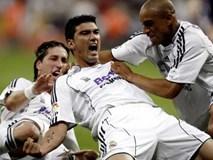 Reyes qua đời sau tai nạn giao thông, cả thế giới bóng đá khóc thương cho một