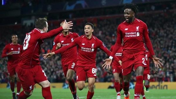 Liverpool vô địch và vinh quang cho người xứng đáng nhất-6