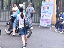 Ngày đầu tiên thi vào lớp 10 năm 2019 tại Hà Nội và TPHCM: Thí sinh ra sớm 30 phút, đề dễ thở